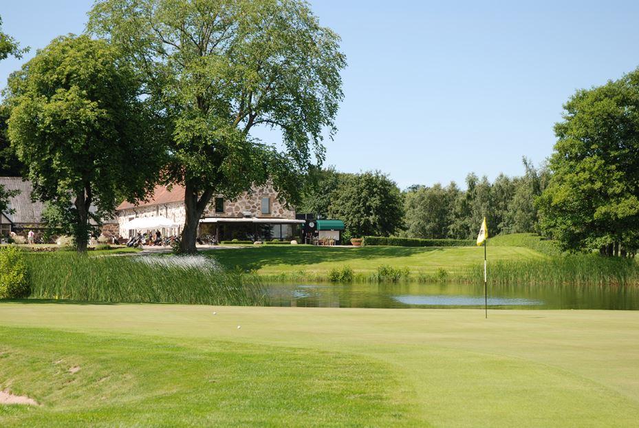 Bokskogens Golfbana