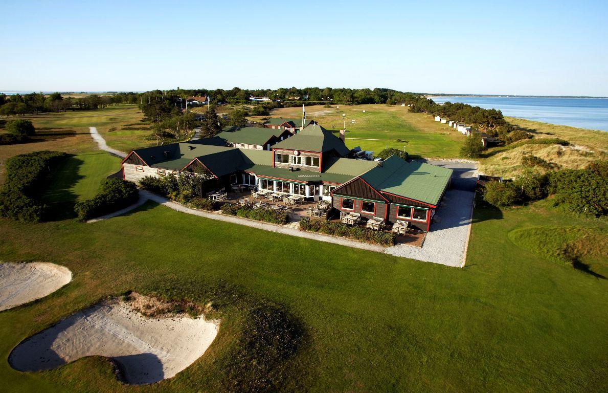 Falsterbo Golfklubbs restaurang