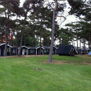 Johan Odell,  © Johan Odell, Dalabadets camping