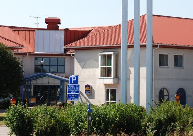 Katarina Nilsson, Sturup Airport Hotel
