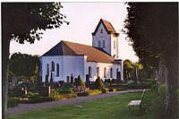 Svensköps kyrka