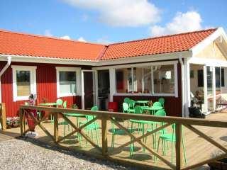 Stetti Harbour Café