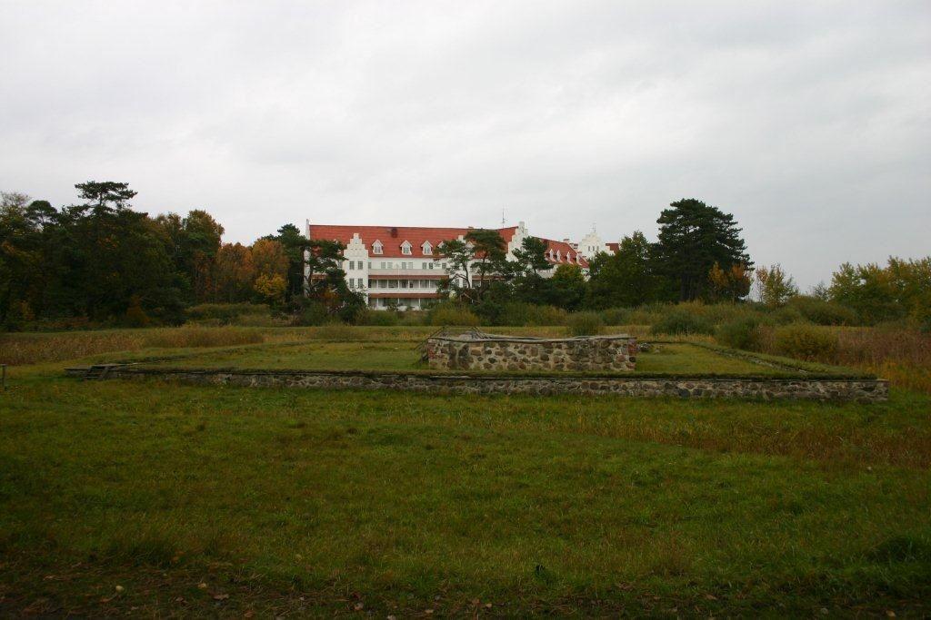 Falsterbohus Slott