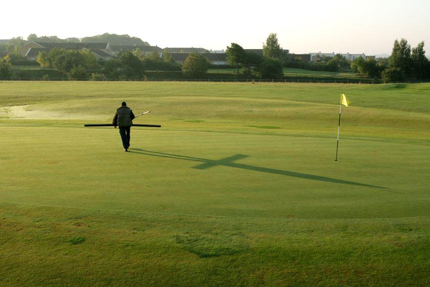 Värpinge Golfbana