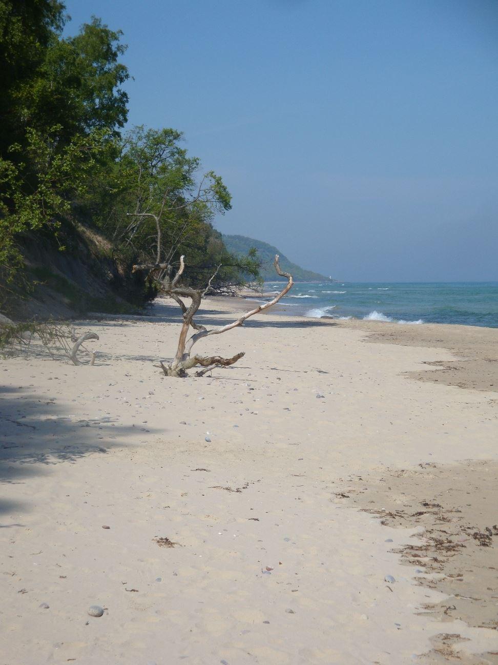 Beach Knäbäckshusen