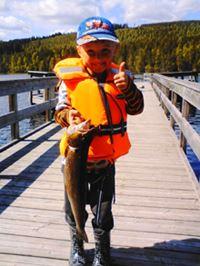 Järvsö Fiskevårdsförening