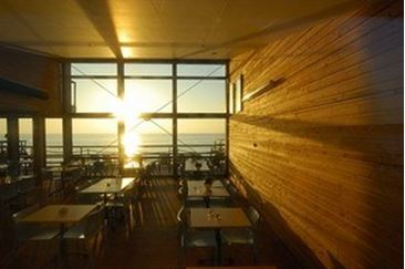 Restaurang Bjerreds Saltsjöbad - Kallbadhuset