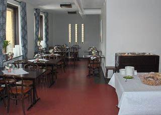 Rydsgårds house restaurant