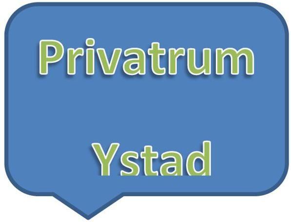 Privatrum: Lena Jönsson