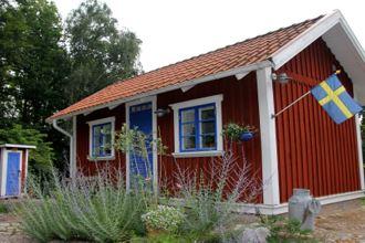 3 små hus B&B