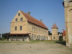 Bjersjöholms slott