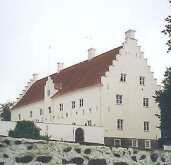 Högestad Slot