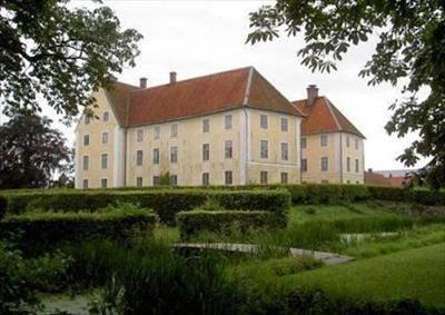 Krageholms slott