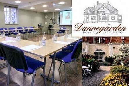 Conference at Dannegården