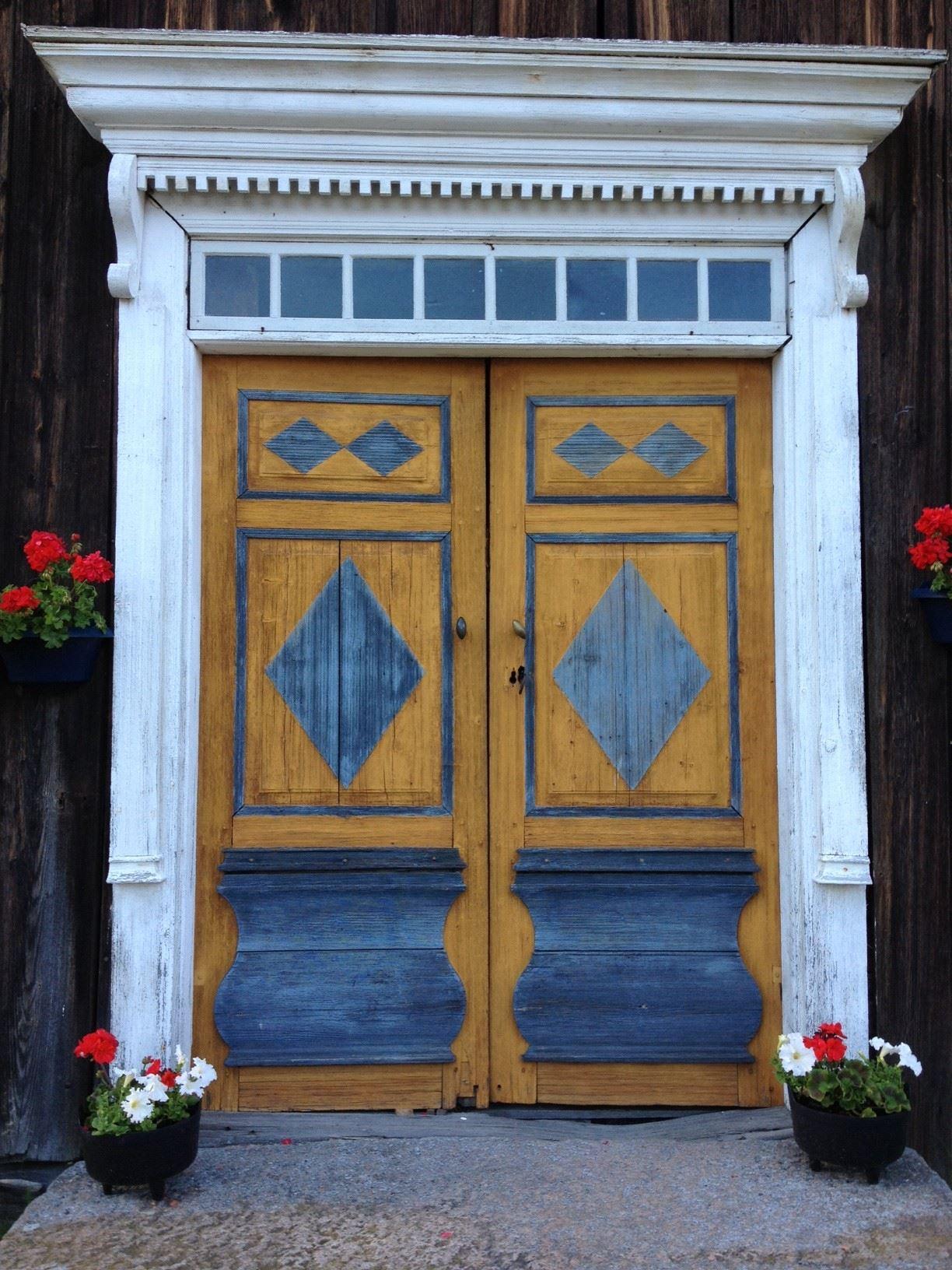 Klockars i Avholm