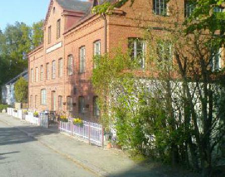 Djurslövs Brygghus Hotell