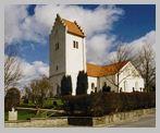 Skurups kyrka