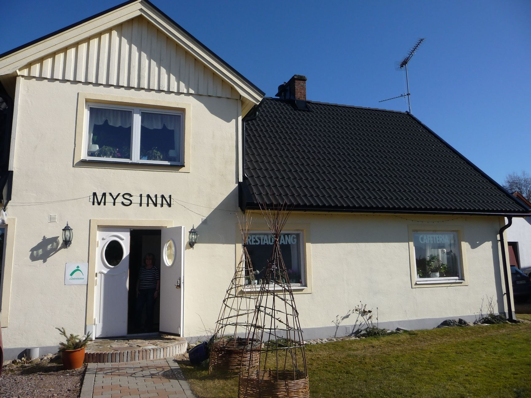 Mys Inn Bed & Breakfast
