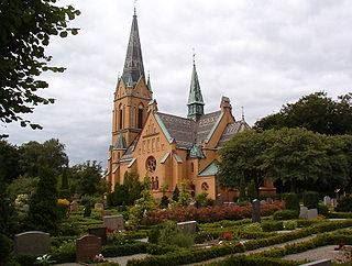 Arlöv kirke - Arlövs kyrka