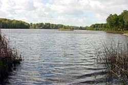 Ybbarps- och Henrikstorpssjön