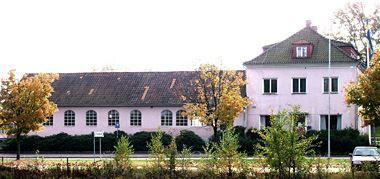 Plastens Hus i Perstorp