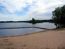 Fedingesjön & Fagerhultssjön