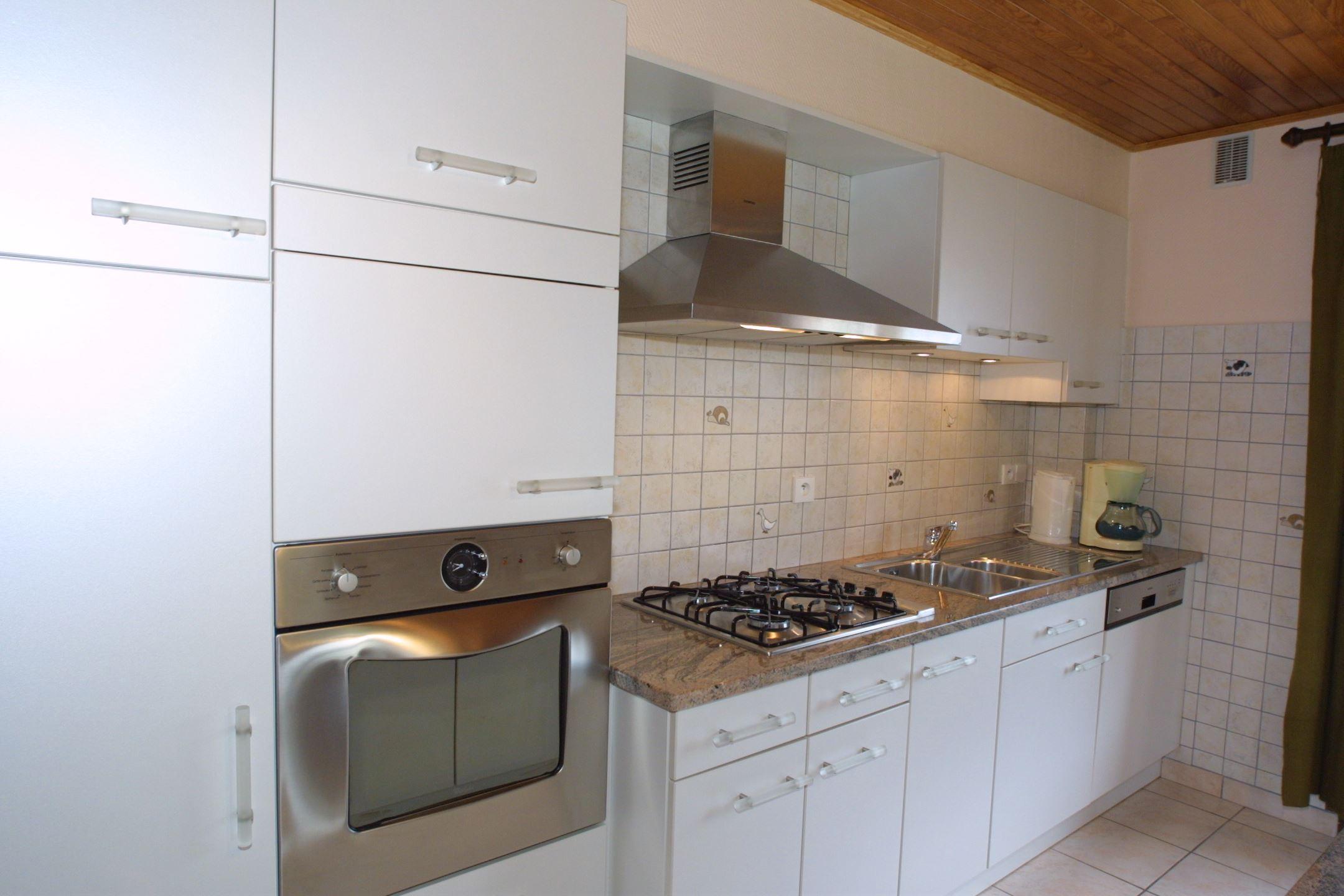 Lägenhet för upp till 4 personer med 2 rum på Frachettes n° 2 - Les Gets