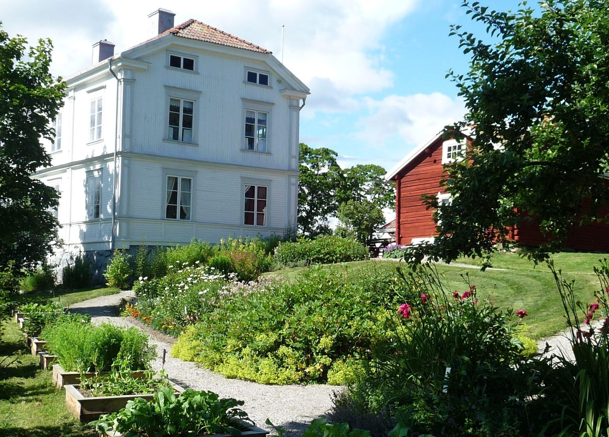 Söderblom Estate