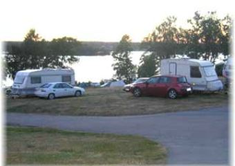 Osby Camping