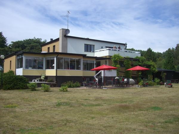 © Villa Solhaga, Villa Solhaga