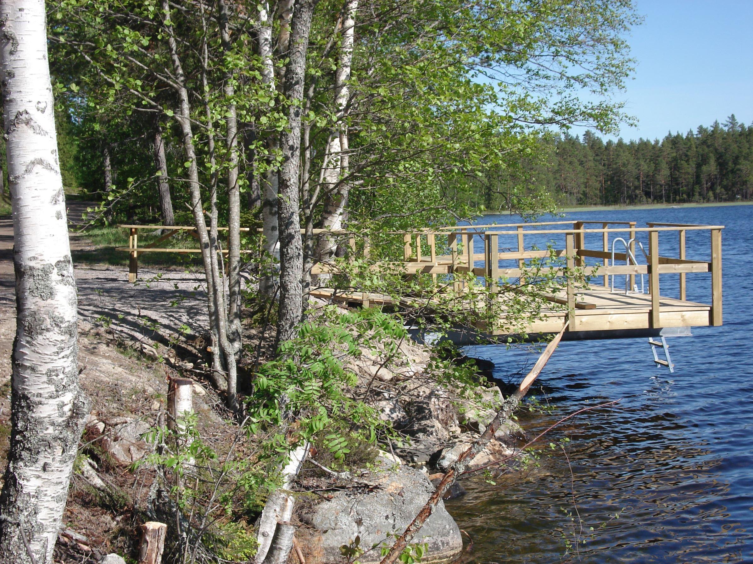 Fiskekort Hinsen-Logärden Fiskevårdsområde