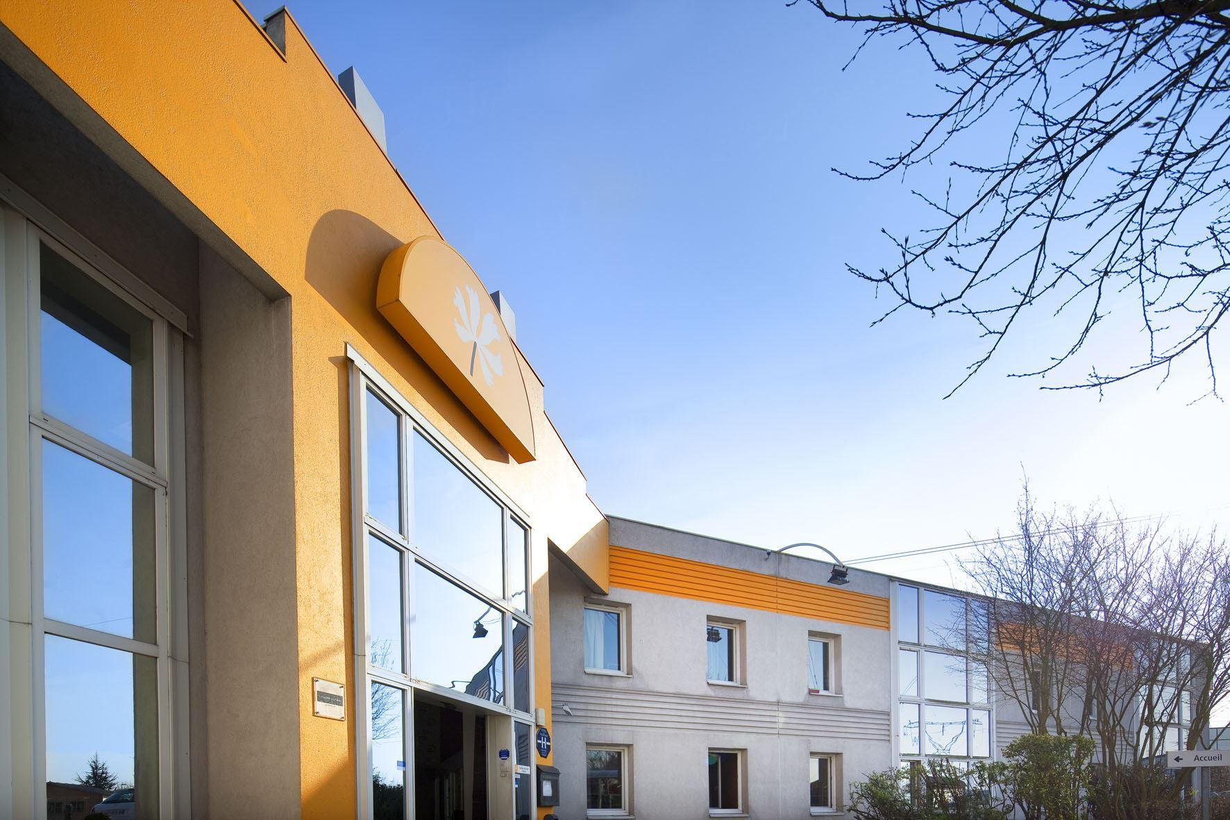 Première Classe Roissy Charles de Gaulle Paris Nord 2 Parc Expositions