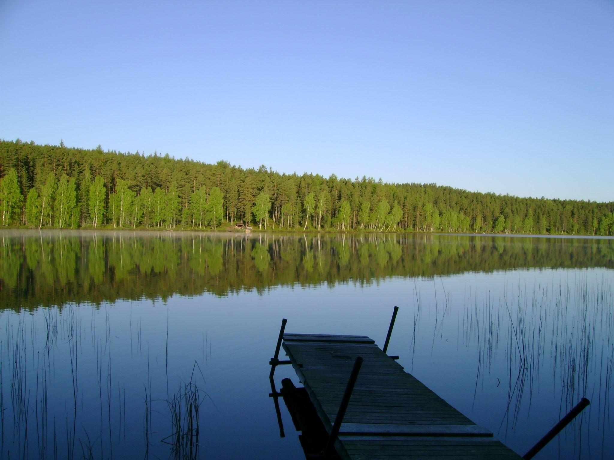 Fishing license for Stångtjärn FVO