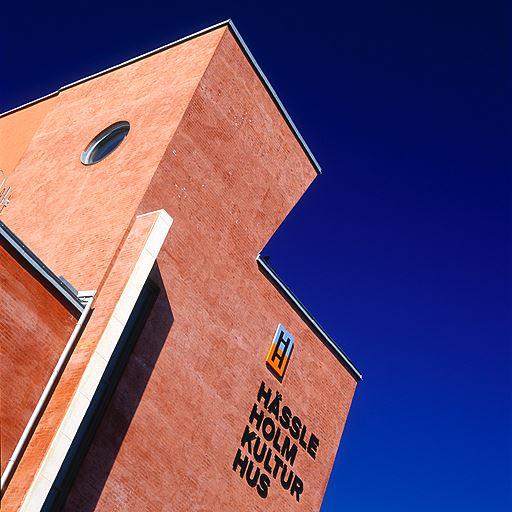Hässleholm Kulturhus