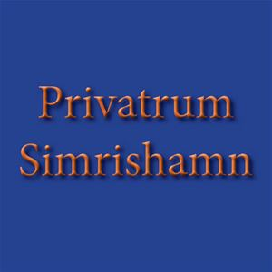 Privatrum Simrishamn, Private room: Marareta Falkstad