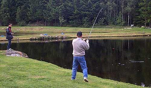 Röena sportfiske