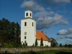 Visseltofta kyrka