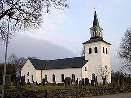 Loshult Church