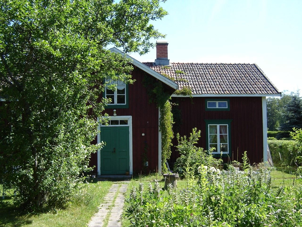 Amsbergs Bed & Breakfast