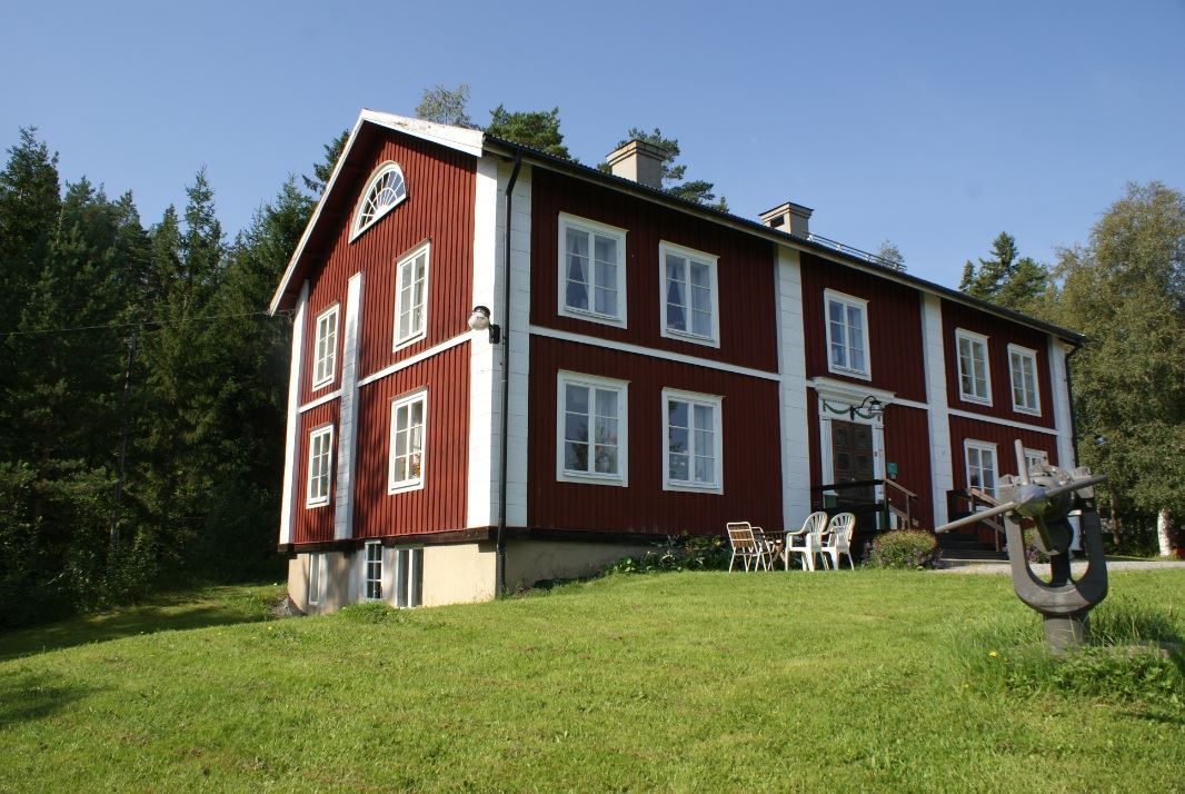 © Kramfors kommun, Gudmundrå hembygdsgård