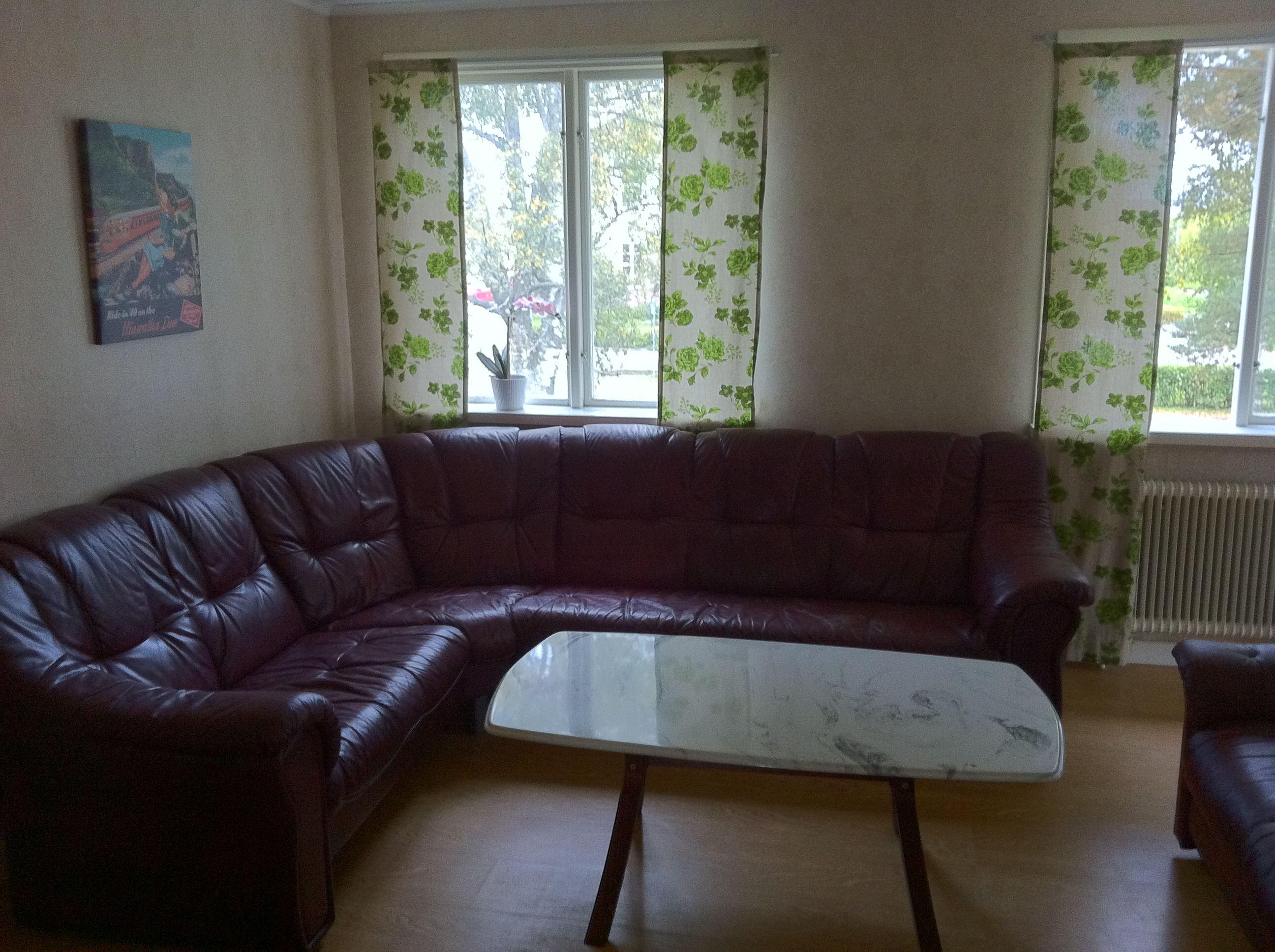 Lägenhet i centrala Edsbyn