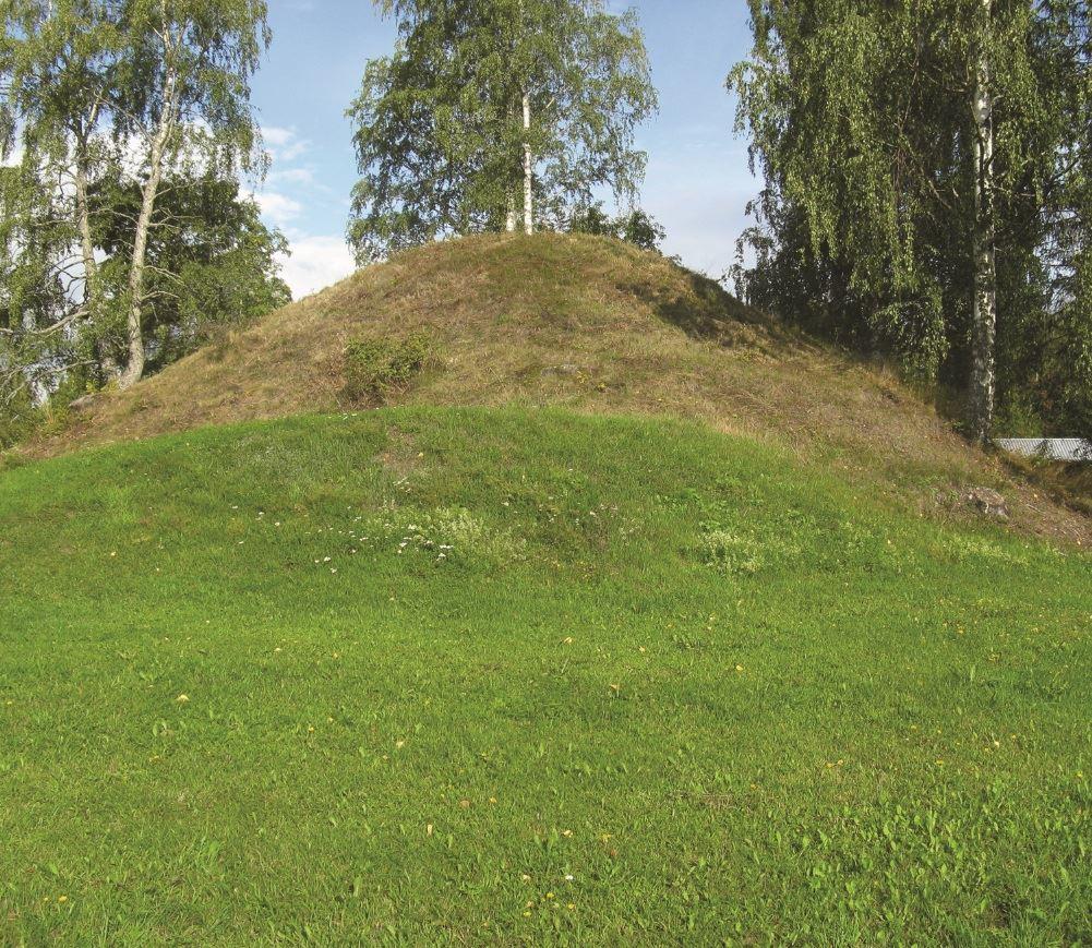 © Kramfors kommun, Frånöhög