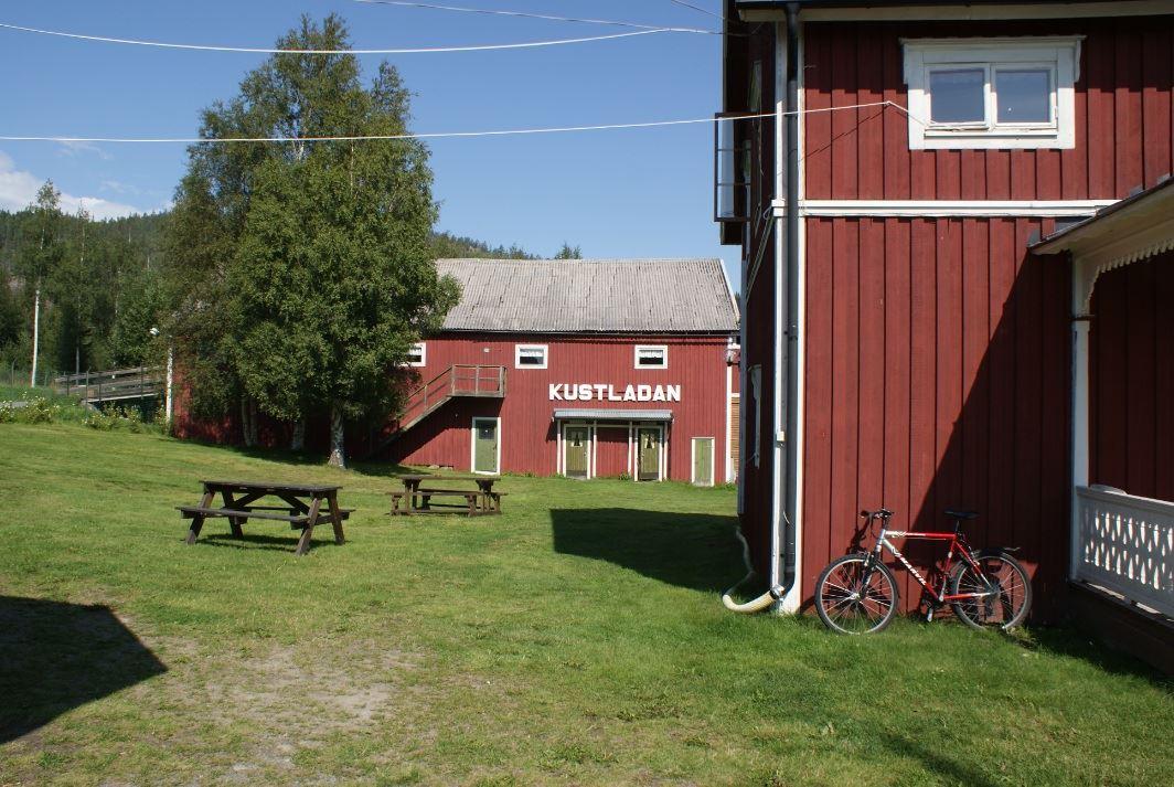 Foto: Rebecka Ekvall,  © Kramfors kommun, Kustladan