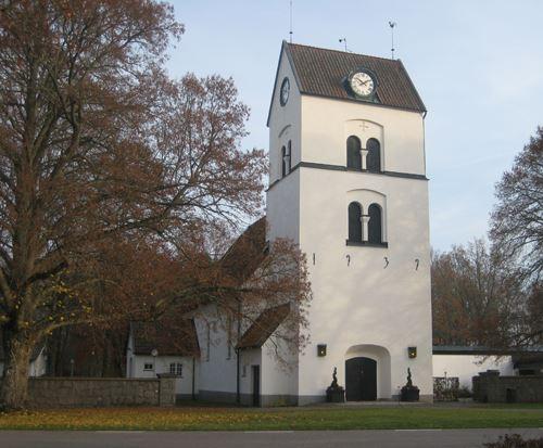Bredåkra kyrka