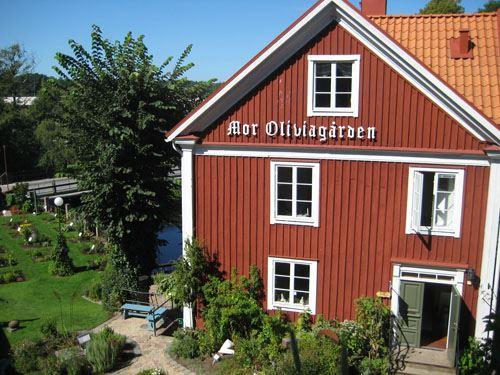 Mor Oliviagården