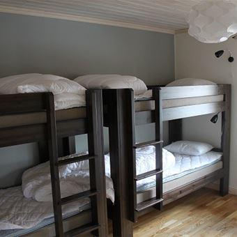 Sovrum sovrum stuga : Pegasusvägen 9A, Idre Himmelfjäll, Privata stugor & lägenheter ...