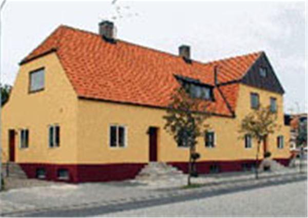 Ystads lägenhetshotell,  © Ystads lägenhetshotell, Ystads Lägenhetshotell