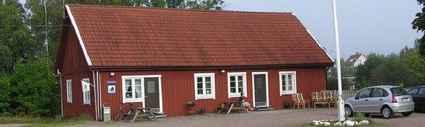 Hostel: Lönsboda Vandrarhem
