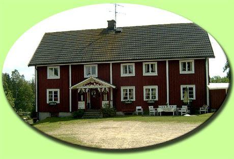 Kalvshultsgård