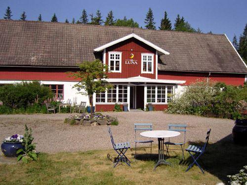 Villa Luna Breakfast Hotel